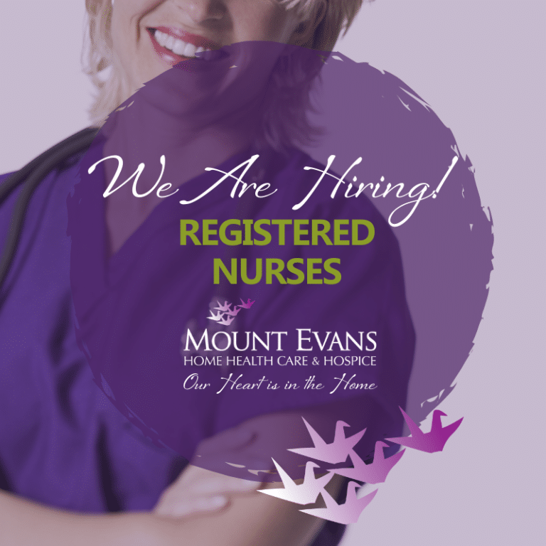 Now Hiring Registered NursesNow Hiring Registered Nurses