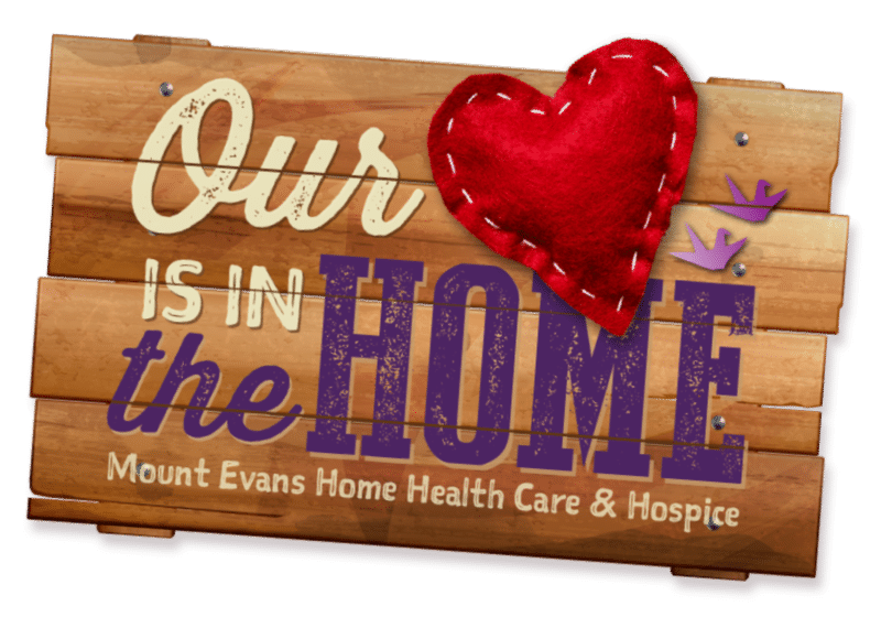 Our Heart is in the Home logo