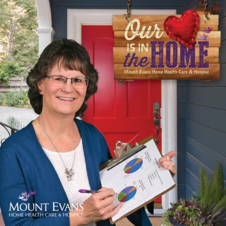 Suzanne Feroldi featured in Our Heart is in the Home Campaign