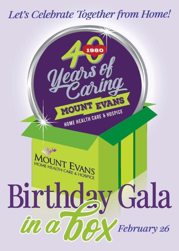 2021 Birthday Party Box