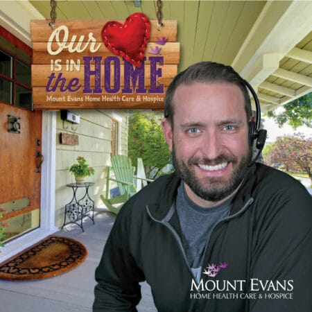 Matt Whitesides - Our Heart is in the Home