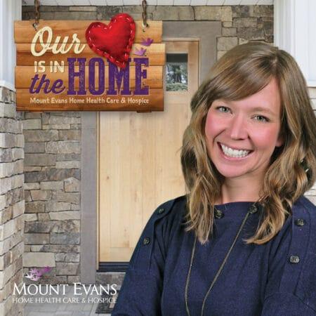 Emily Deutschmann - Our Heart is in the Home