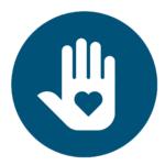 Freedom Run Volunteer icon