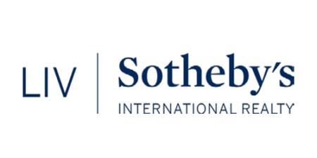 LIV | Sotehby's International Realty sponsor logo