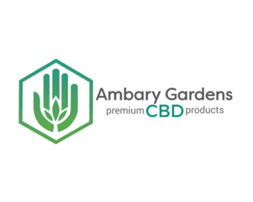 Ambary Gardens sponsor logo