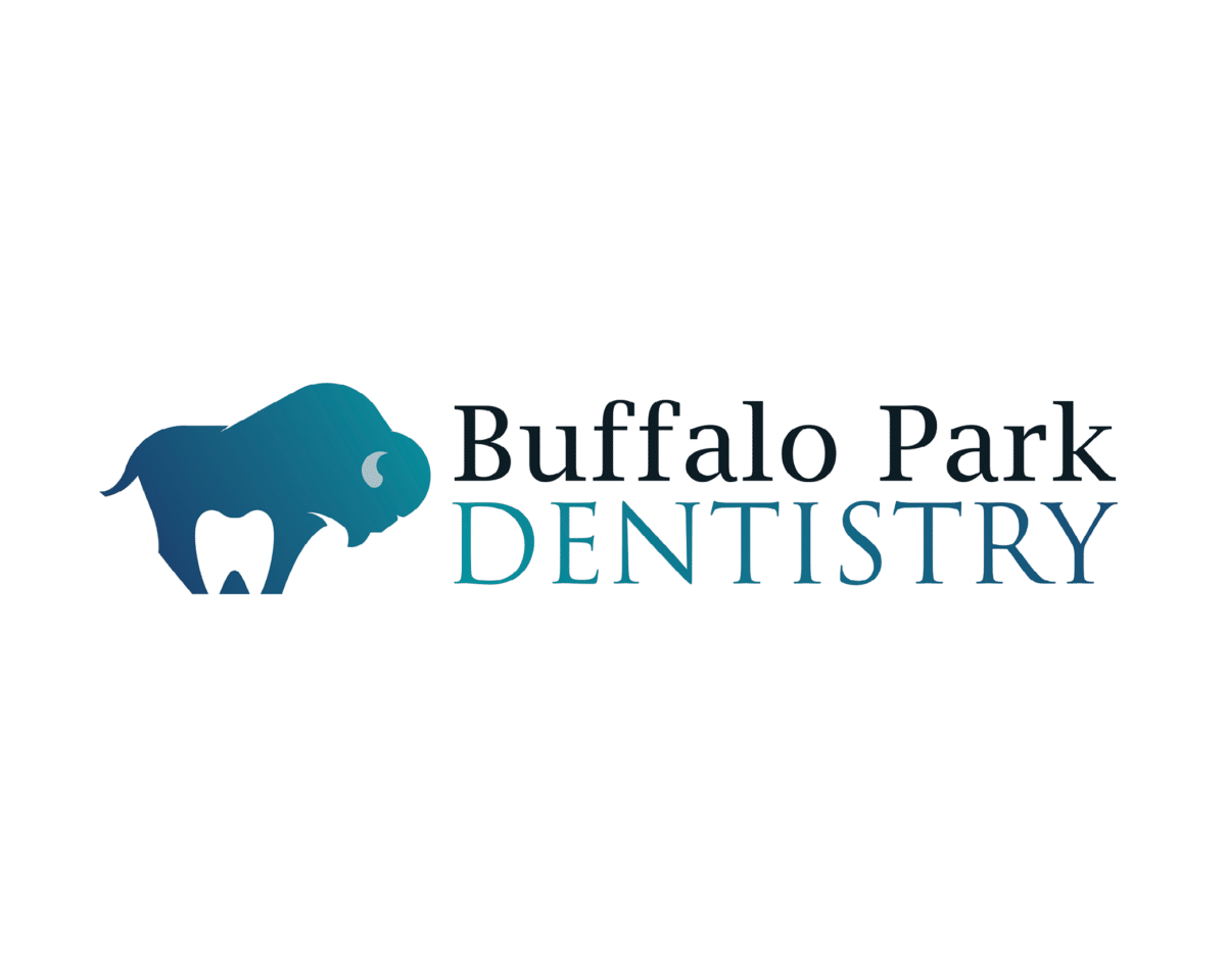 Buffalo Park Dentistry sponsor logo