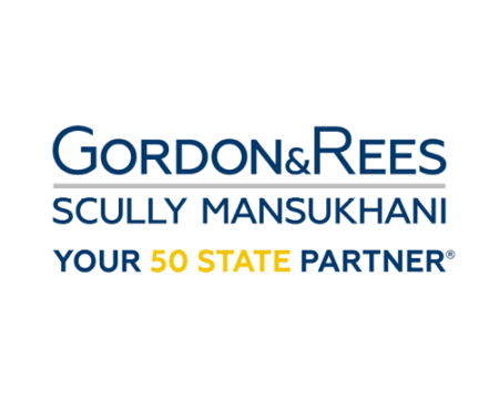 Gordon & Rees Scully Mansukhani sponsor logo
