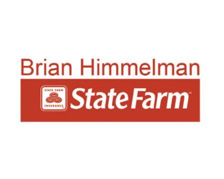 Brian Himmelman | State Farm sponsor logo