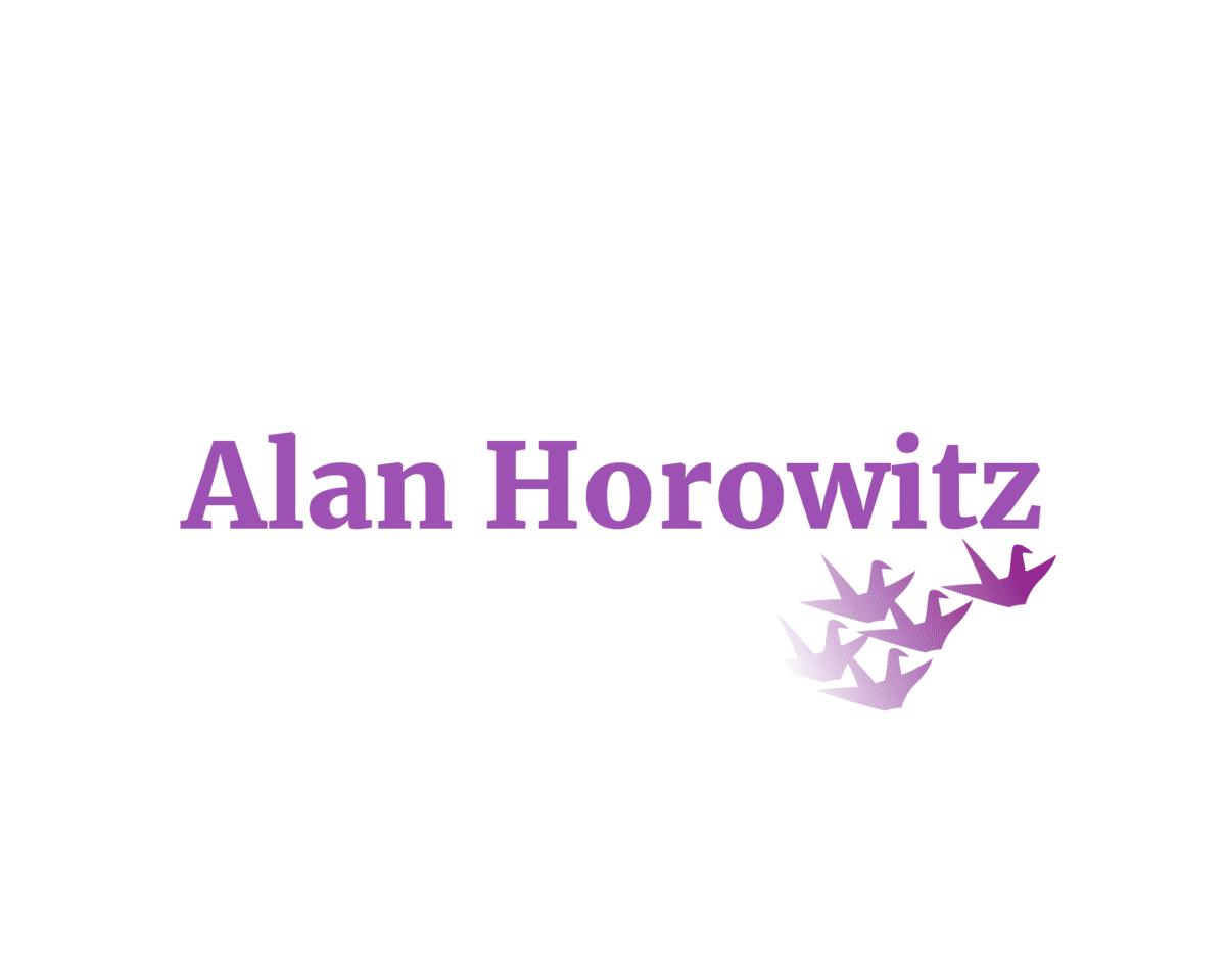 Alan Horowitz sponsor logo