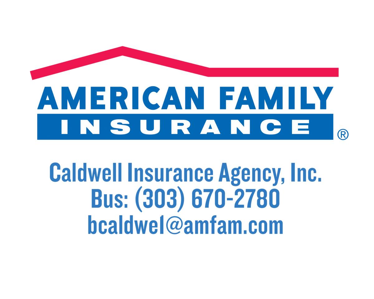 American Family Insurance sponsor logo