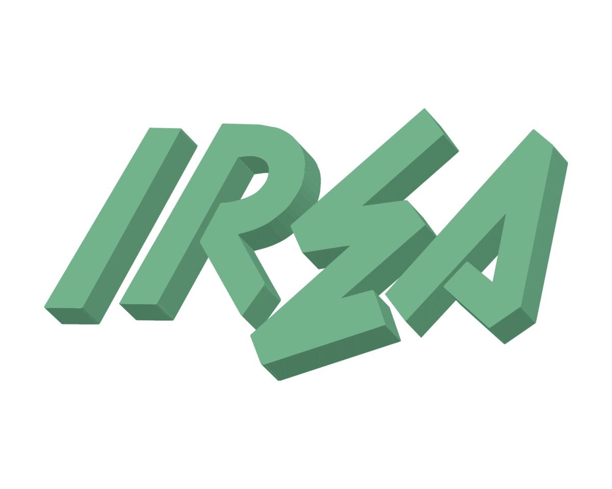 IREA sponsor logo