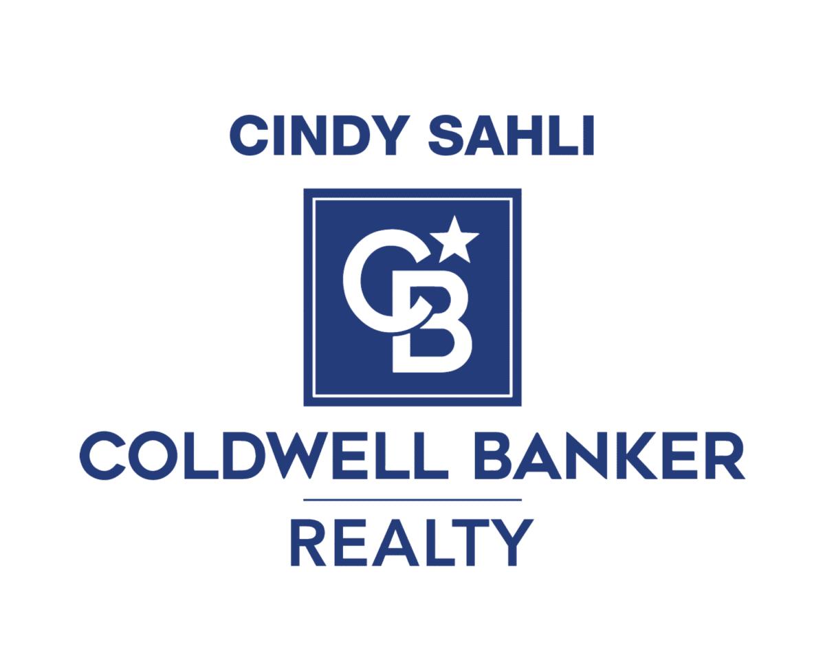 Cindy Sahli | Coldwell Banker logo