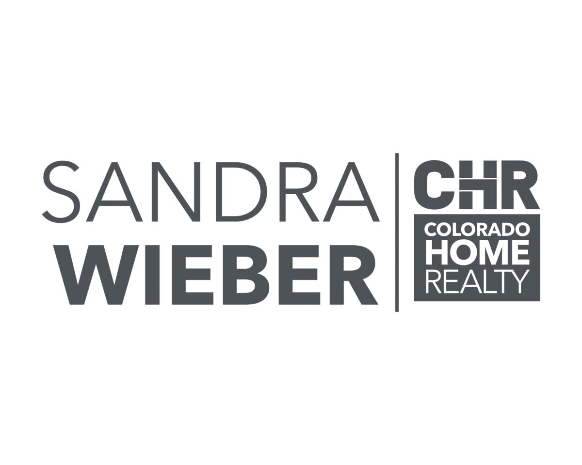 Sandra Wieber - Colorado Home Realty sponsor logo