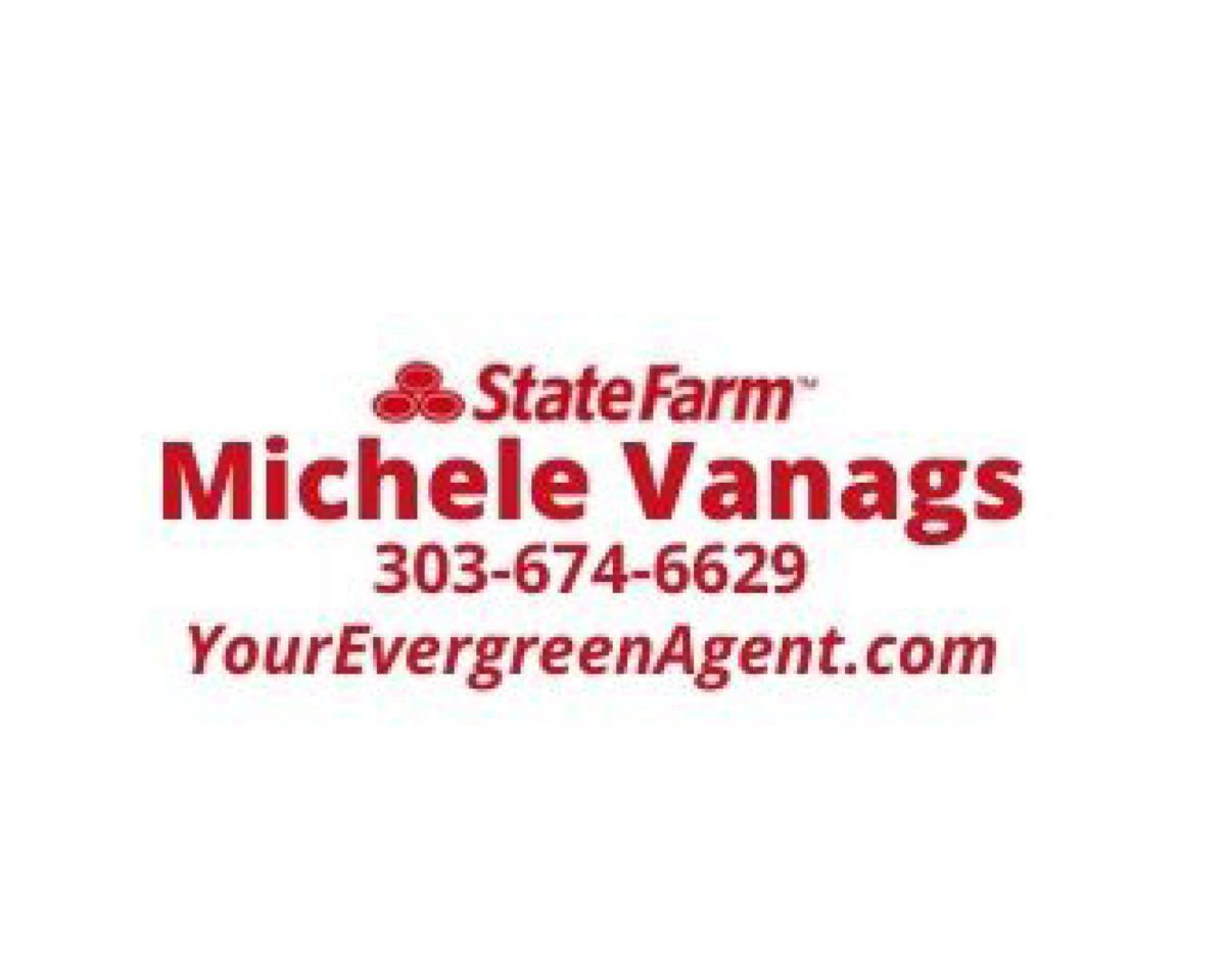 State Farm-Michele Vanags sponsor logo