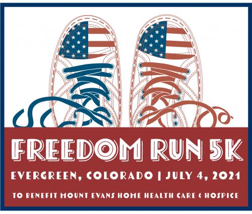 Freedom Run 2021-logo